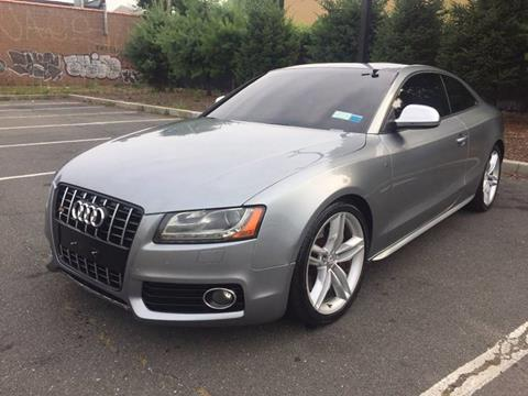 2009 Audi S5 for sale in Brooklyn, NY