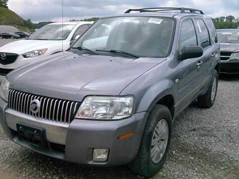 2007 Mercury Mariner for sale in Brooklyn, NY