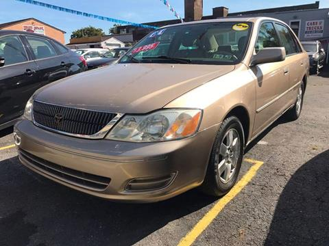 2001 Toyota Avalon for sale in Brooklyn, NY