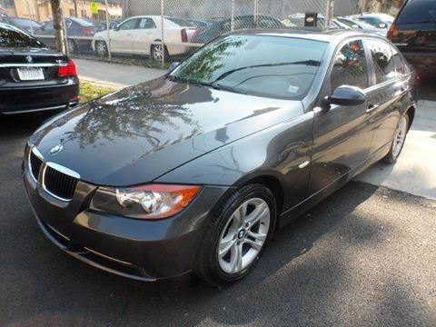 2008 BMW 3 Series for sale in Brooklyn, NY