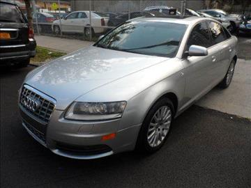 2006 Audi A6 for sale in Brooklyn, NY