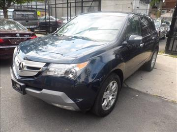 2009 Acura MDX for sale in Brooklyn, NY