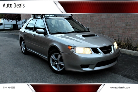 2005 Saab 9-2X for sale in Roselle, IL