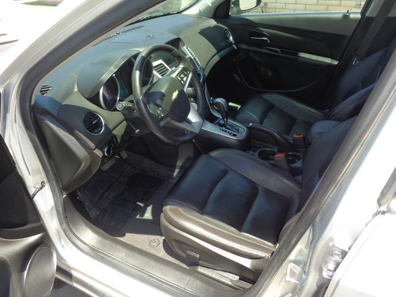 2013 Chevrolet Cruze 2LT Auto 4dr Sedan w/1SH - Glendale AZ