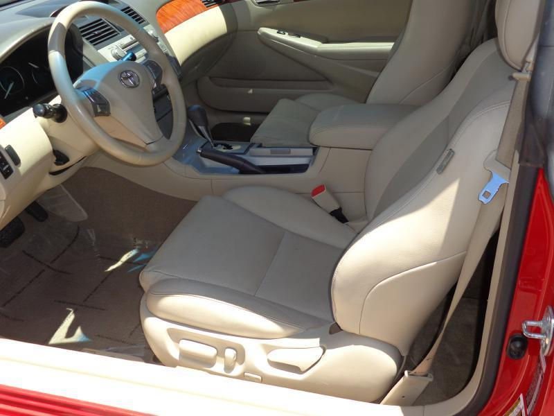 2008 Toyota Camry Solara SLE V6 2dr Coupe 5A - Glendale AZ