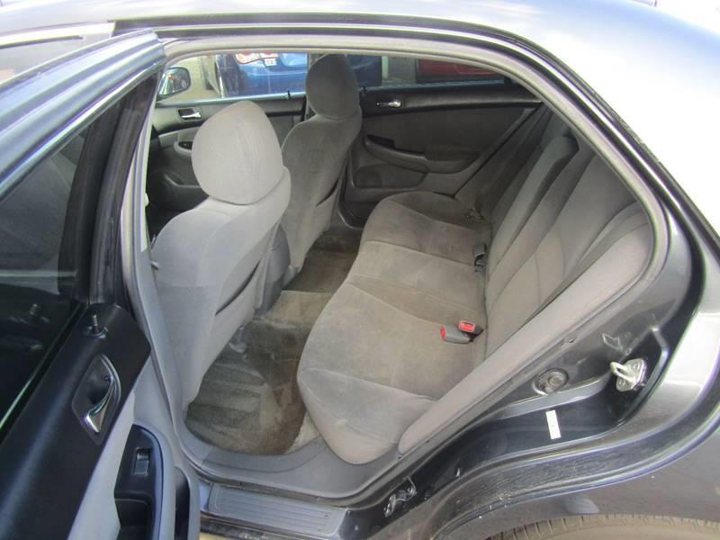 2007 Honda Accord Special Edition 4dr Sedan (2.4L I4 5A) - El Mirage AZ