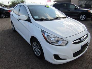 2012 Hyundai Accent