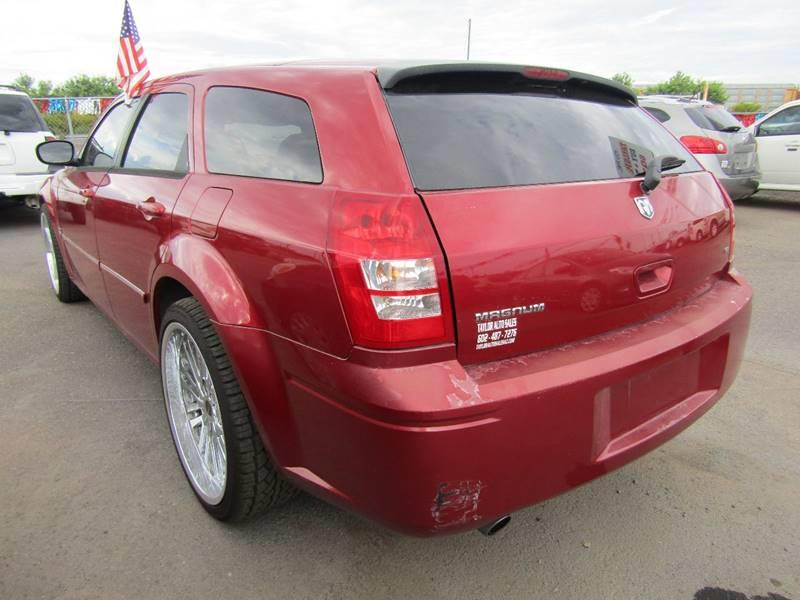 2005 Dodge Magnum RT 4dr Wagon - El Mirage AZ