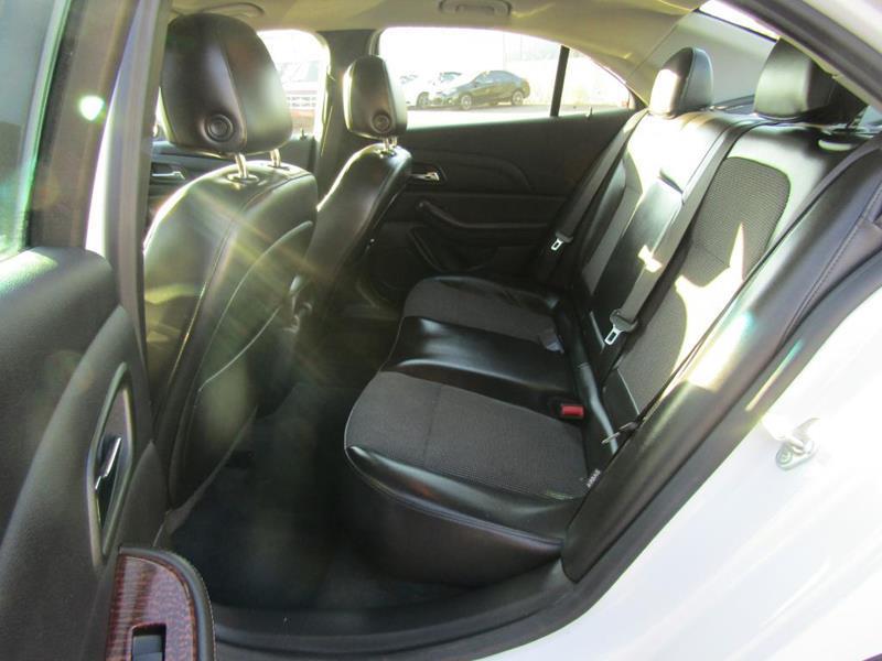 2013 Chevrolet Malibu LT 4dr Sedan w/1LT In El Mirage AZ - Taylor ...