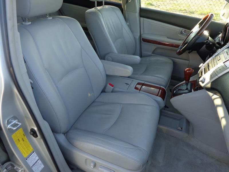 2004 Lexus RX 330 AWD 4dr SUV - El Mirage AZ