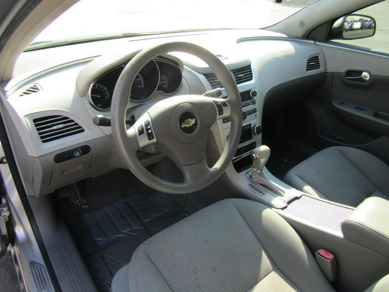 2008 Chevrolet Malibu Hybrid 4dr Sedan - Phoenix AZ