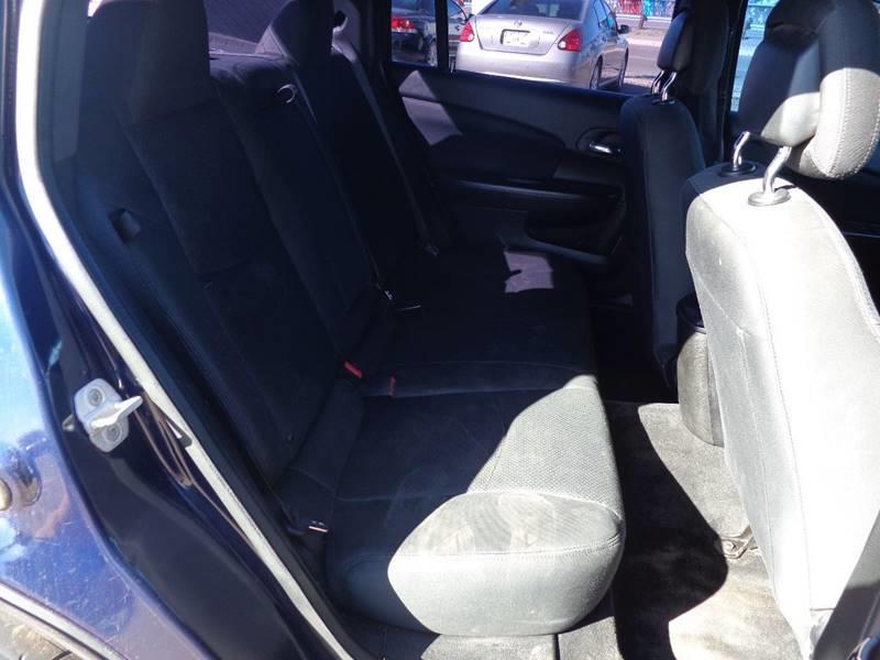 2014 Chrysler 200 Touring 4dr Sedan - El Mirage AZ