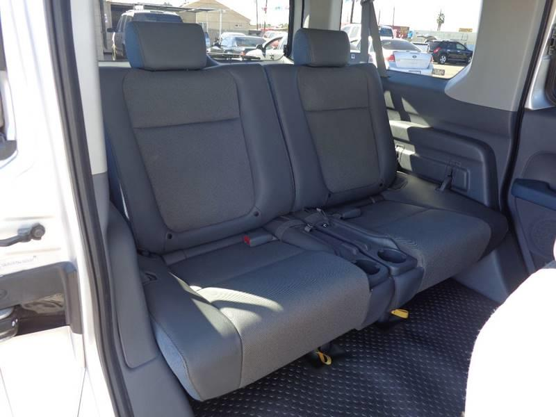 2006 Honda Element EX-P 4dr SUV 4A - El Mirage AZ