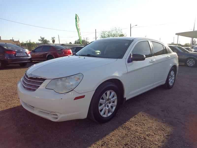 2007 Chrysler Sebring 4dr Sedan - El Mirage AZ