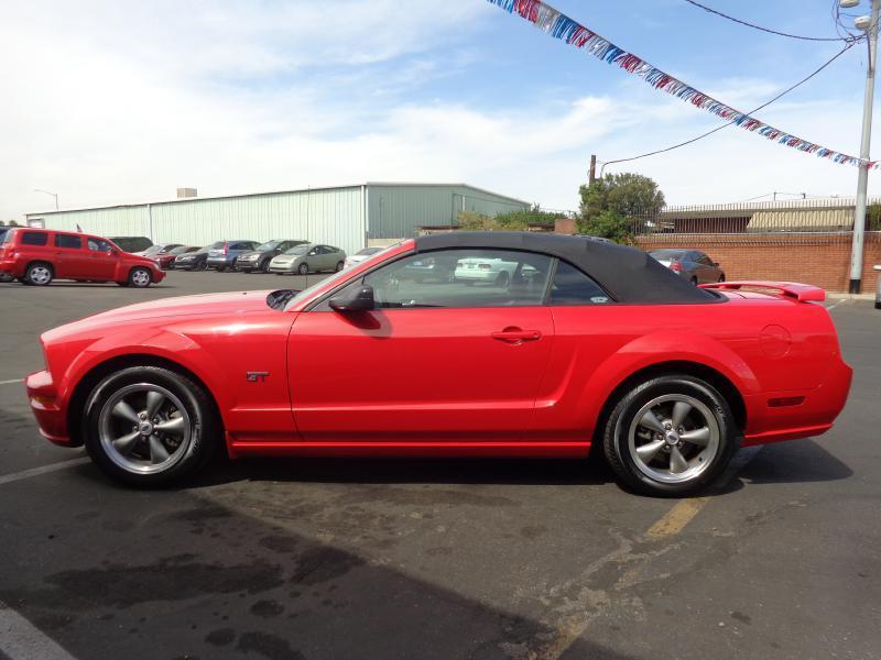 2005 Ford Mustang GT - Phoenix AZ