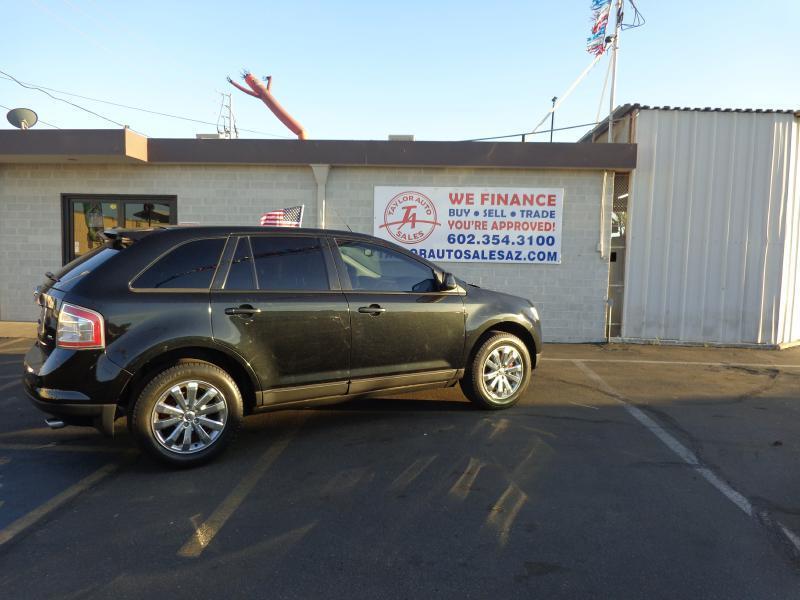 2010 Ford Edge SEL 4dr SUV - Phoenix AZ