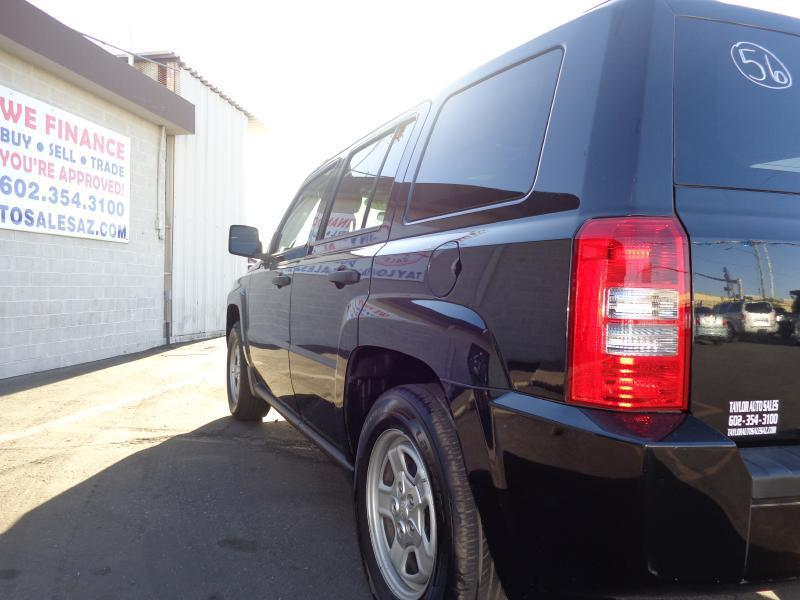 2010 Jeep Patriot Sport X 4dr SUV - Phoenix AZ