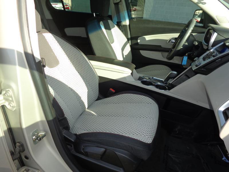 2011 Chevrolet Equinox AWD LS 4dr SUV - Phoenix AZ