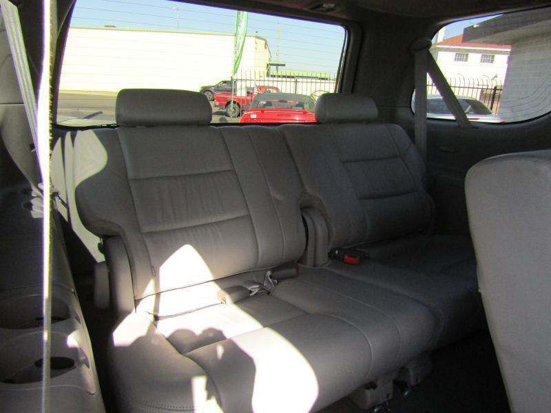 2007 Toyota Sequoia Limited 4dr SUV - Phoenix AZ