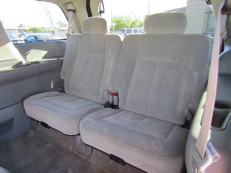 2006 Chevrolet TrailBlazer EXT LS 4dr SUV - El Mirage AZ