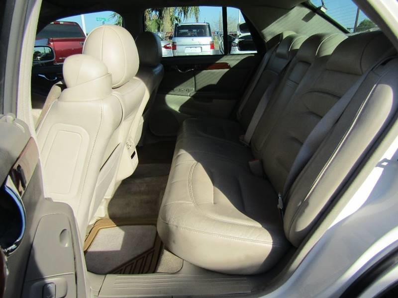 2002 Cadillac DeVille 4dr Sedan - El Mirage AZ