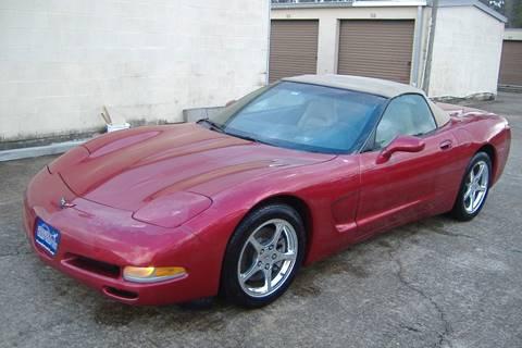 2004 chevrolet corvette for sale in houston tx. Black Bedroom Furniture Sets. Home Design Ideas