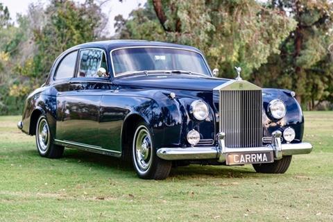1959 Rolls-Royce Silver Cloud 2 for sale in Van Nuys, CA