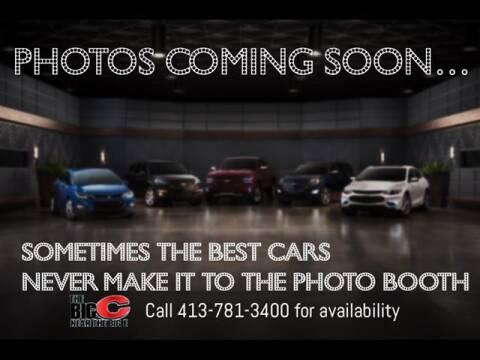 Car Dealerships Springfield Ma >> 2017 Chevrolet Silverado 1500 For Sale In West Springfield Ma