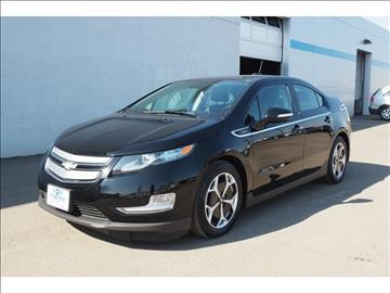 2015 Chevrolet Volt for sale in West Springfield, MA