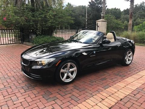 2011 BMW Z4 for sale in Lutz, FL
