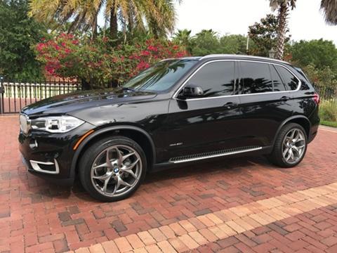 2014 BMW X5 for sale in Lutz, FL