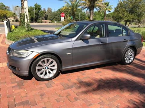 2011 BMW 3 Series for sale in Lutz, FL