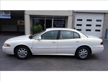 2004 Buick LeSabre for sale in Westerville, OH