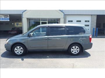 2006 Kia Sedona for sale in Westerville, OH