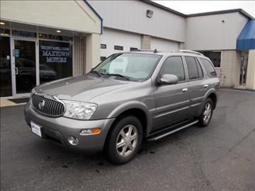 2006 Buick Rainier for sale in Westerville, OH