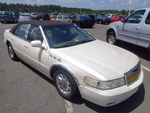 2003 Cadillac Seville for sale in Capitol Heights, MD