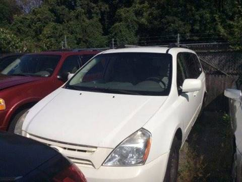 2008 Kia Sedona for sale in Capitol Heights, MD