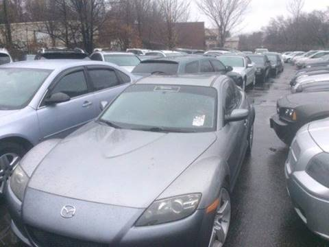 2005 Mazda RX-8 for sale in Capitol Heights, MD