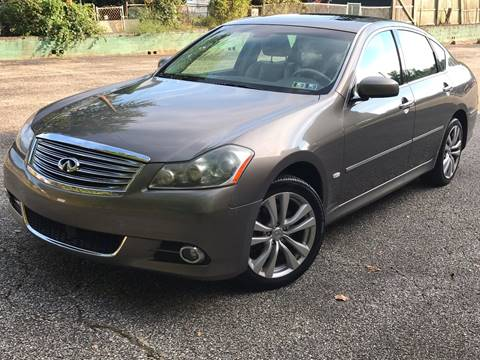2008 Infiniti M35 for sale in Baltimore, MD
