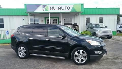 2011 Chevrolet Traverse for sale in Winter Garden, FL