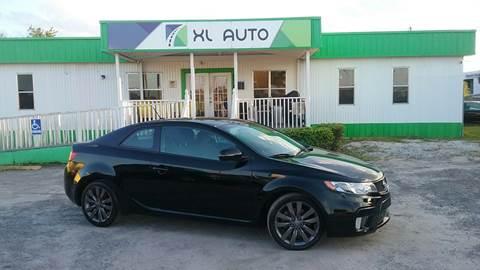 2012 Kia Forte Koup for sale in Winter Garden, FL