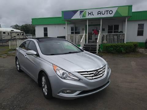 2013 Hyundai Sonata for sale in Winter Garden, FL