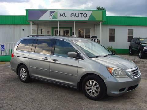 2008 Honda Odyssey for sale in Winter Garden, FL