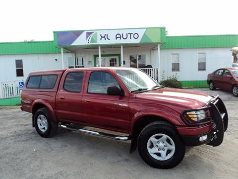 2003 Toyota Tacoma for sale in Winter Garden, FL