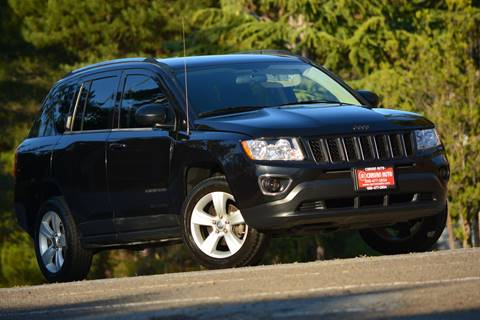 2011 Jeep Compass for sale in San Mateo, CA