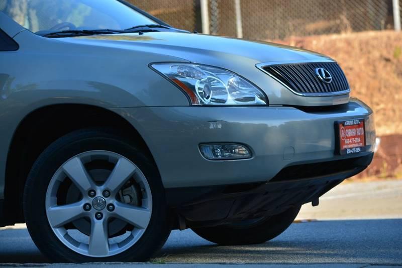 2006 Lexus RX 330 4dr SUV - San Mateo CA