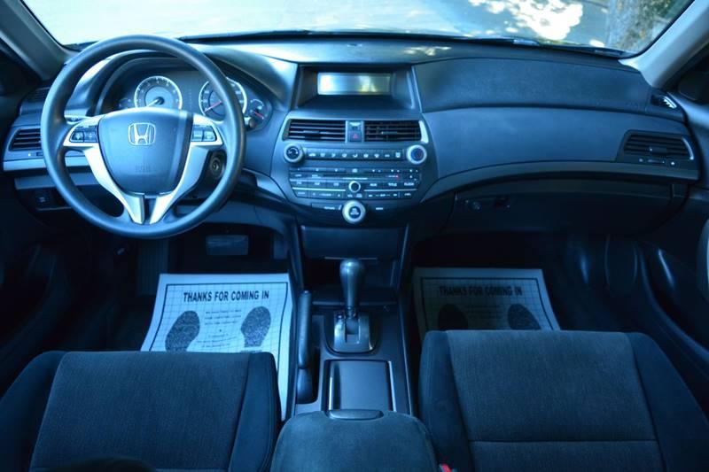 2008 Honda Accord LX-S 2dr Coupe 5A - San Mateo CA