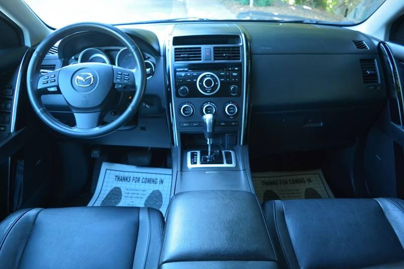 2009 Mazda CX-9 AWD Sport 4dr SUV - San Mateo CA