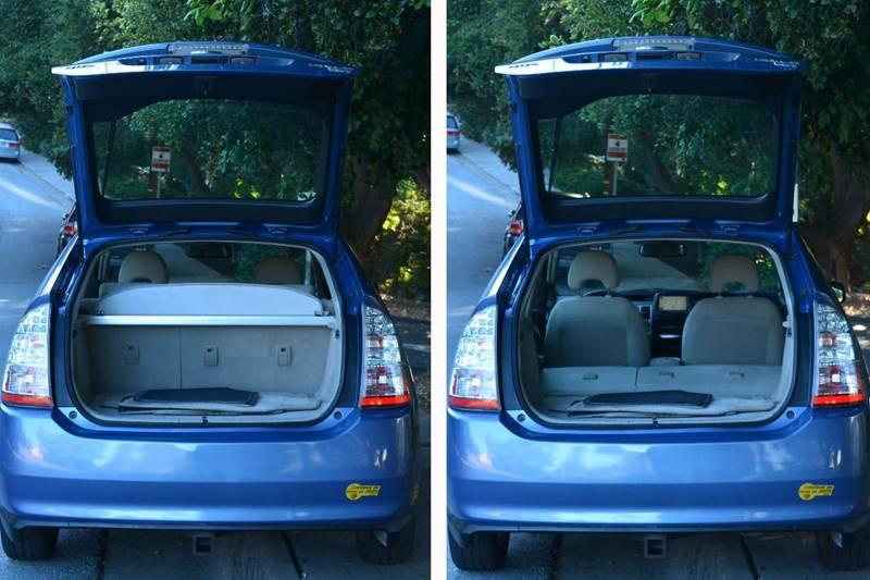 2006 Toyota Prius 4dr Hatchback - San Mateo CA