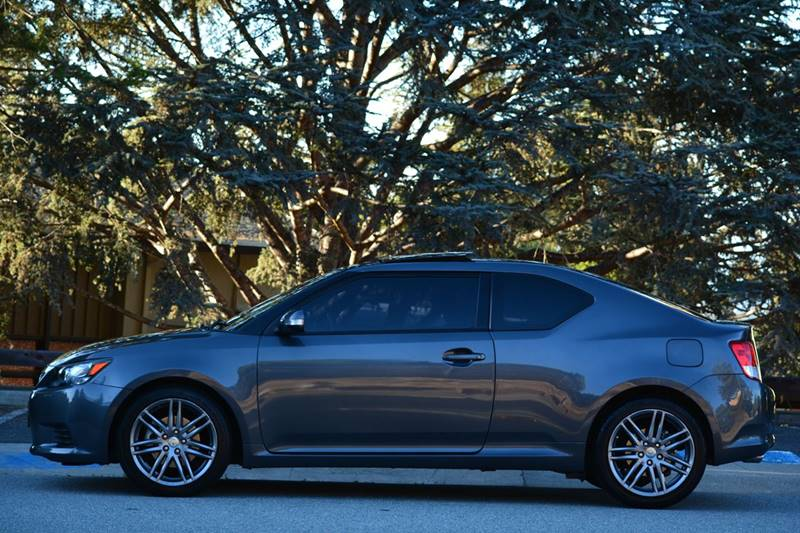 2012 Scion tC 2dr Coupe 6M - San Mateo CA